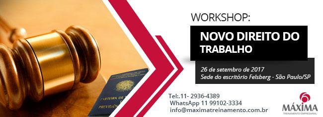 Workshop: Fundos de Investimentos Direitos Creditórios - 13 Edição - Máxima Treinamento